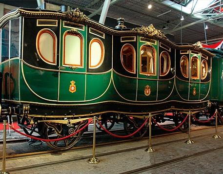 Resultado de imagem para Museu Nacional Ferroviário assinala os 163 anos da primeira viagem de comboio em Portugal com várias atividades